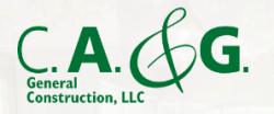 CA & G General Construction LLC logo
