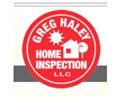 Greg Haley, Home Inspection LLC logo