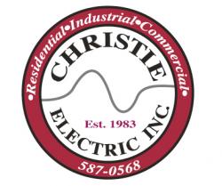 Christie Electric, Inc. logo