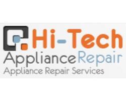 Hi-Tech Appliance Repair logo