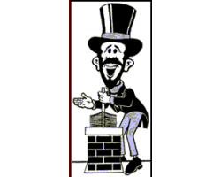 Aaa Chimney Sweep logo