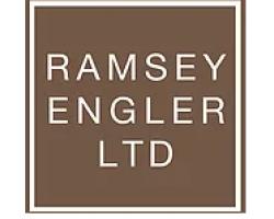 Ramsey Engler Ltd. logo