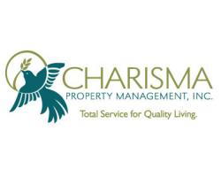 Charisma Property Management, INC. logo