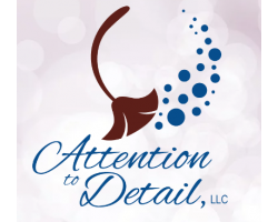 Attention to Detail LLC logo