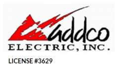 Addco Electric Inc. logo