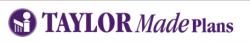 Taylor Made Plans, LLC. logo
