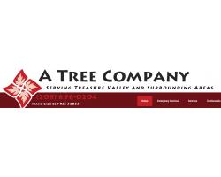 A Tree Company logo