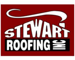 Stewart Roofing, Inc. logo