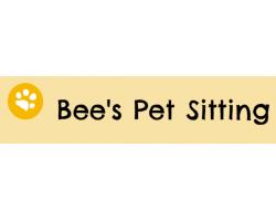 Bee's Pet Boarding logo