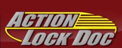 Action Lock Doc logo
