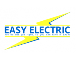 Easy Electric logo