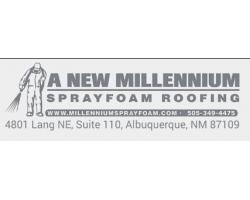 New Millennium, Inc logo