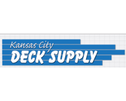 Kansas City Deck Supply logo
