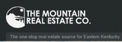 The Mountain Real Estate Co logo
