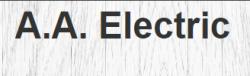 A.A. Electric logo
