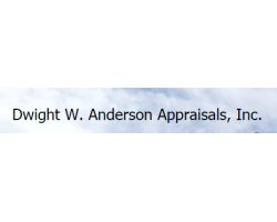 Dwight W. Anderson Appraisals, Inc. logo