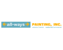 All-Ways Painting logo