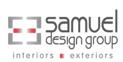Samuel Design Group logo