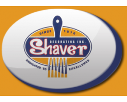 Shaver Decorating, Inc. logo
