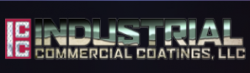 Industrial Commercial Coatings . LLC logo