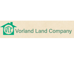 Vorland Land Company logo