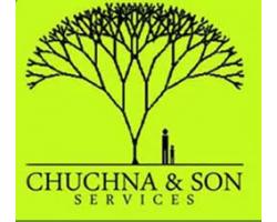 Chuchna & Son Services logo