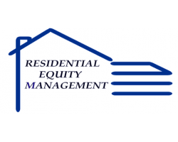 Residential equity management logo