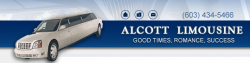 Alcott Limousine, LLC logo