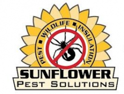 Sunflower Pest Solutions logo