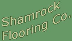Shamrock Flooring logo