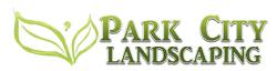 Park City Landscaping logo