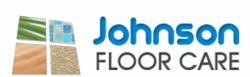 Johnson Floor Care logo