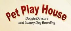 Pet Play House logo