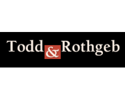 Todd and Rothgeb logo