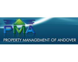 Property Management of Andover, Inc. logo