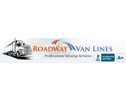 Roadway Van Lines logo