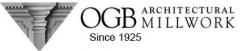 OGB Architectural Millwork, Inc. logo