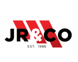 JR & Co. Roofing Contractors logo