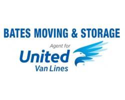 Bates Moving & Storage logo