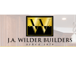 J.A. Wilder Builders logo