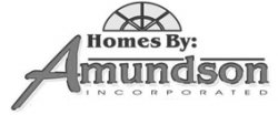 Homes By Amundson Incorporated logo