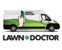 Ask The Lawn Doctor logo