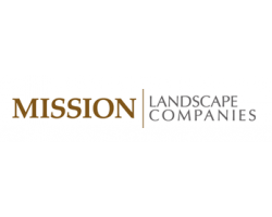 Mission Landscape Companies Ontario logo