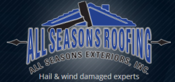 All Seasons Roofing logo