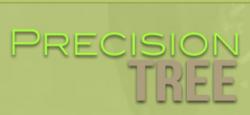 Precision Tree logo