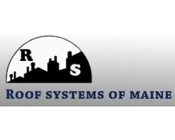 Roof Systems of Maine logo