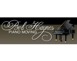 Bob Haynes Piano Moving logo