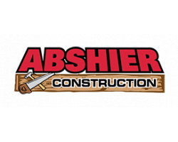 Abshier Construction logo