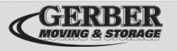 Gerber Moving & Storage logo
