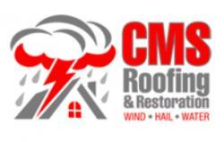 CMS Roofing, LLC. logo